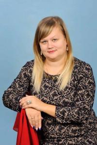 Наперова