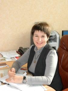 Директор МБОУ СОШ №40